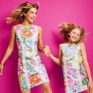 Lilly Pulitzer for Target Sleeveless Dress 12 NWT